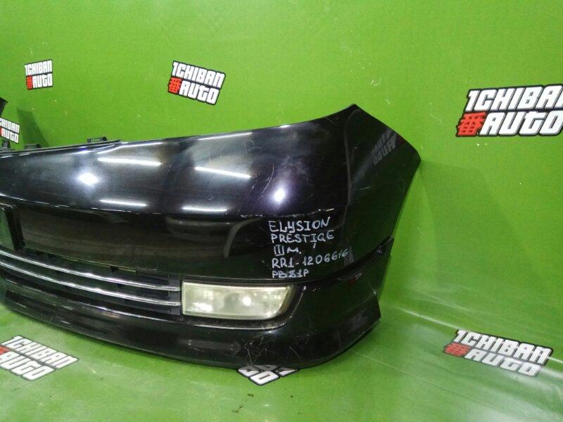 Бампер передний HONDA ELYSION RR1