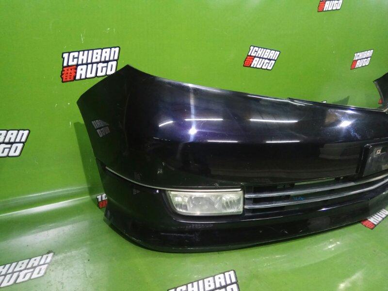 Бампер передний ELYSION RR5