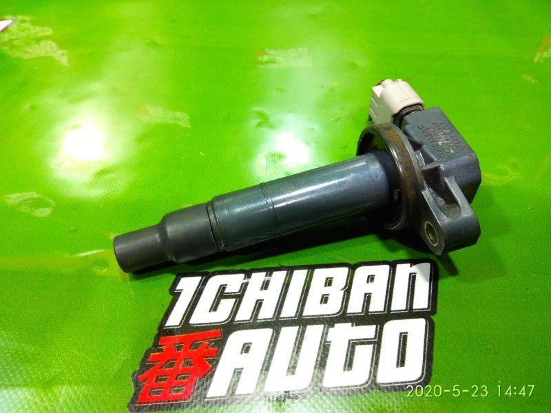 Катушка зажигания TOYOTA AQUA NHP10 1NZ-FE 90919-02265 Б/У