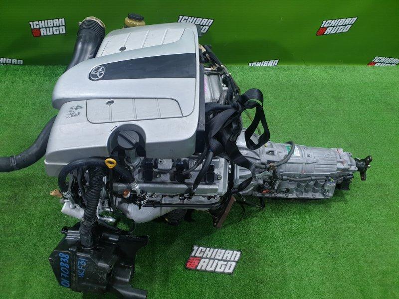 Двигатель CELSIOR UCF31 3UZ-FE