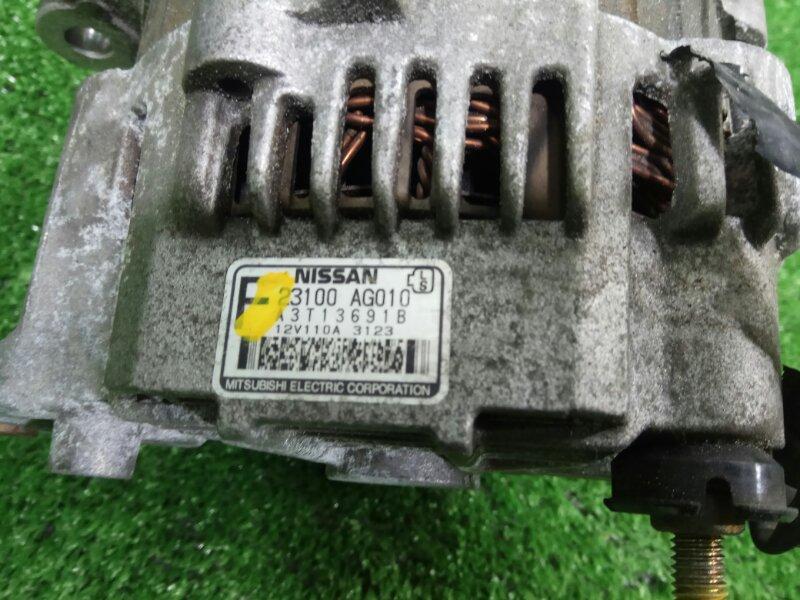 Генератор CIMA HF50 VQ30DET