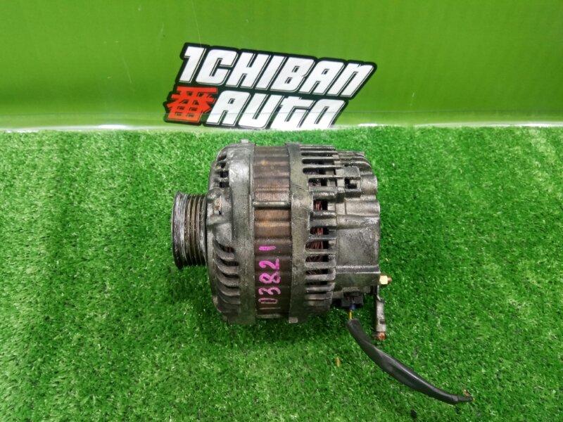 Генератор NISSAN FUGA Y50 VQ25DE 23100-EG010 контрактная