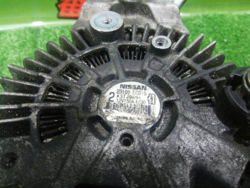 Генератор FUGA Y50 VQ25DE