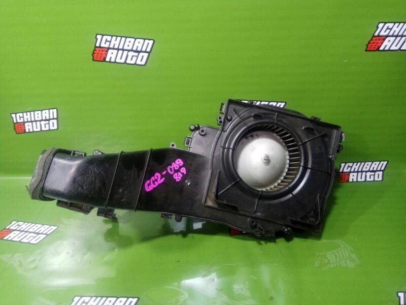 Мотор печки IMPREZA GG2