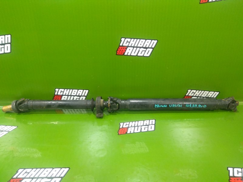 Кардан TOYOTA CROWN UZS131 1UZ-FE 37100-30450 контрактная