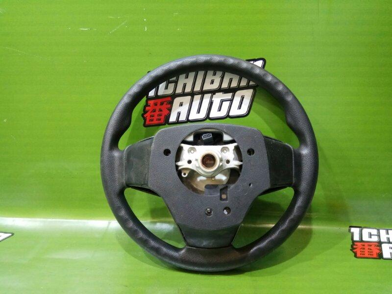 Руль с airbag NOAH ZWR80 2ZR-FXE