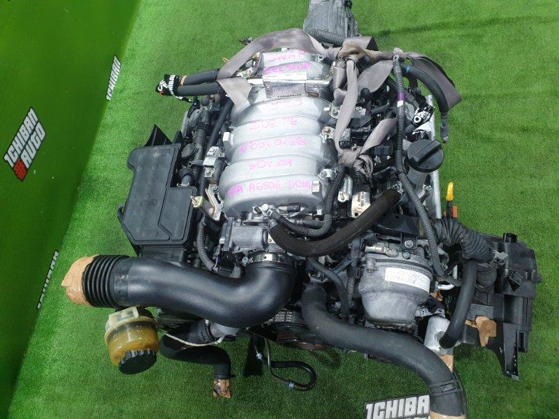 Двигатель CELSIOR UCF30 3UZ-FE