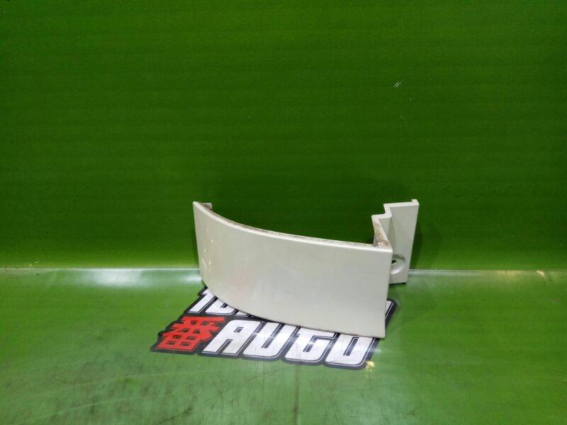 Планка под стоп задняя левая MITSUBISHI DELICA D5 CV5W контрактная