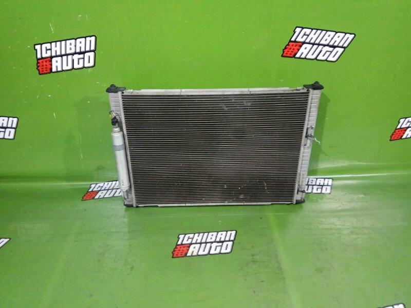 Радиатор основной NISSAN SKYLINE V36 VQ25 контрактная