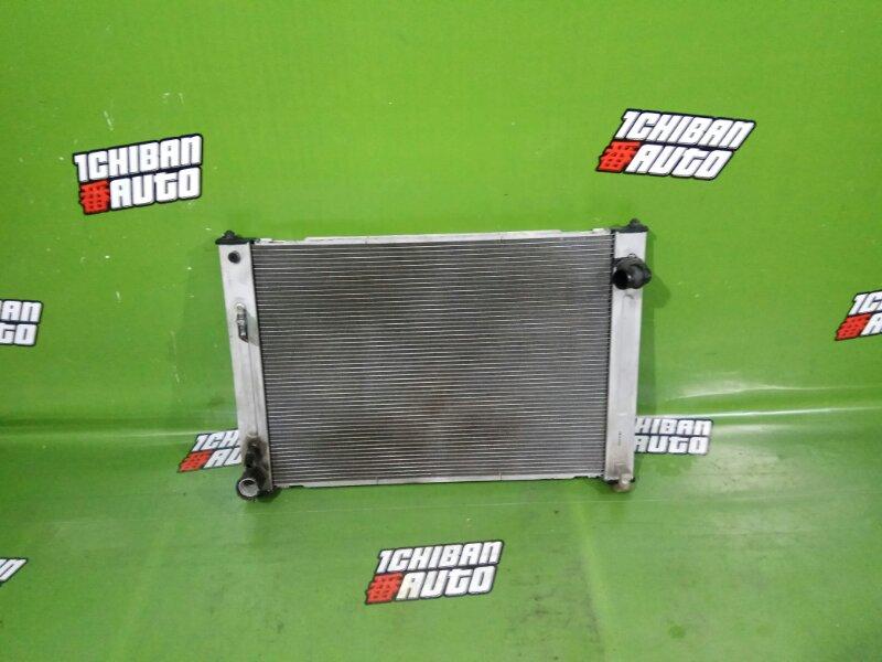 Радиатор основной SKYLINE V36 VQ25