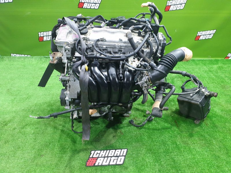 Двигатель TOYOTA NOAH ZRR85 3ZR-FAE 19000-37680 контрактная