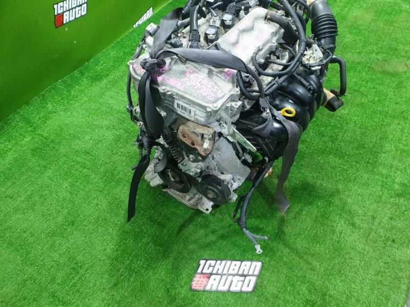 Двигатель NOAH ZRR85 3ZR-FAE