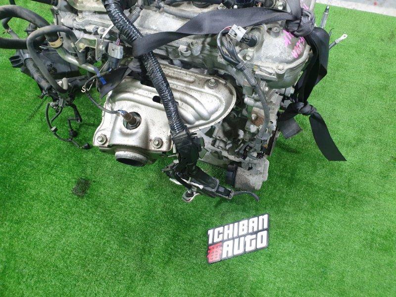Двигатель TOYOTA NOAH ZRR85 3ZR-FAE
