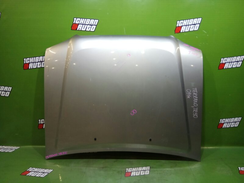 Капот NISSAN TERRANO TR50 F51002W1CM контрактная
