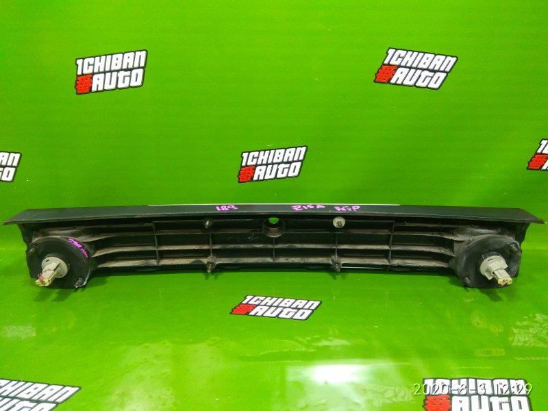 Стоп-вставка задняя GTO Z15A 6G72
