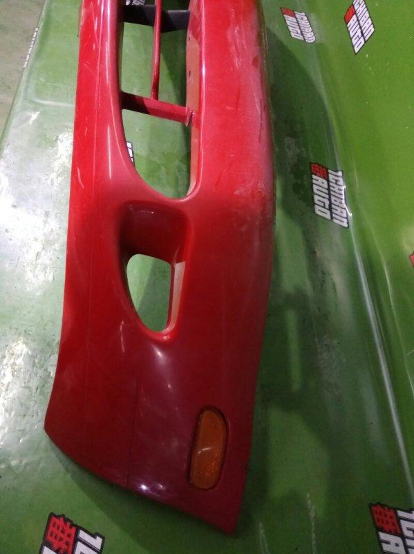 Бампер передний ECLIPSE D32A