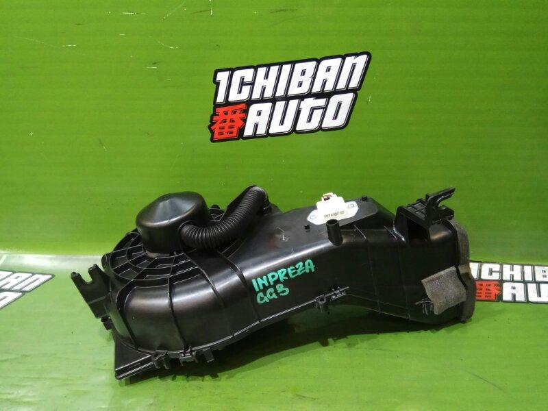 Мотор печки SUBARU IMPREZA GG3 72223FE000 контрактная