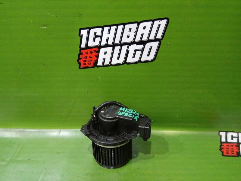 Мотор печки SUZUKI SPACIA MK32S контрактная