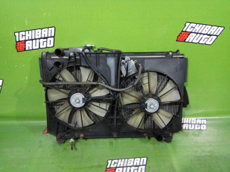 Радиатор основной CELSIOR UCF31 3UZ-FE