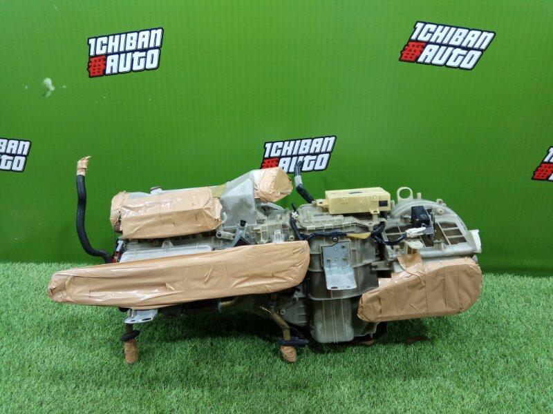 Печка MARK II JZX90