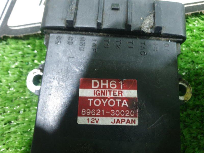 Коммутатор TOYOTA MARK II JZX100 1JZ-GTE