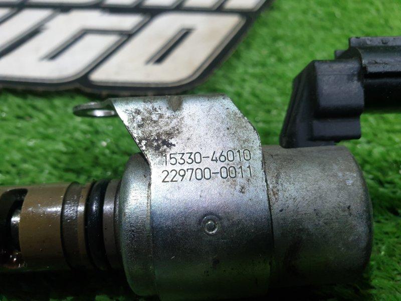 Клапан vvt-i TOYOTA MARK 2 JZX100 1JZ-GTE