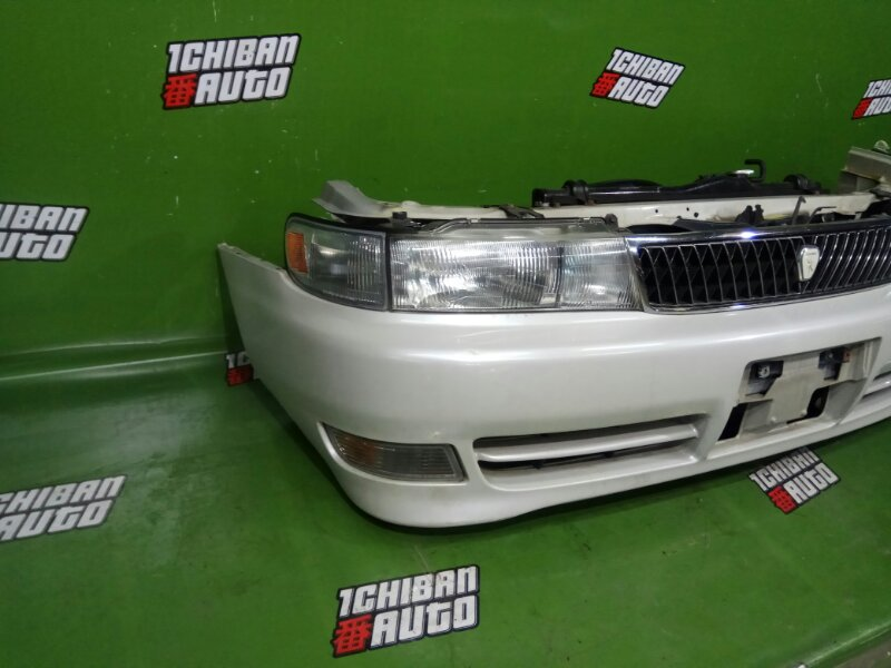 Nose cut CHASER JZX93 1JZ-GE