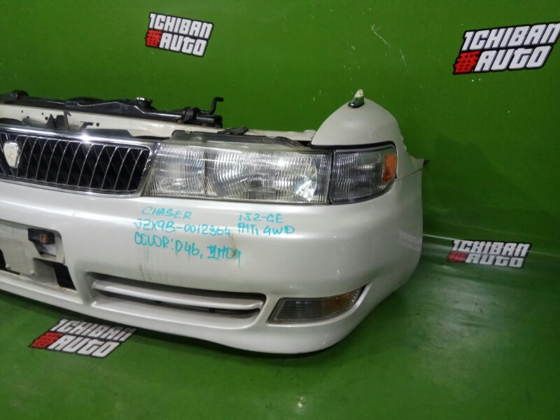 Nose cut TOYOTA CHASER JZX93 1JZ-GE
