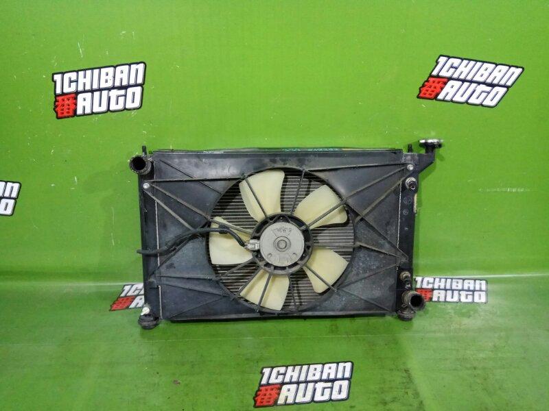 Радиатор основной PREMIO ZZT245 1ZZ-FE