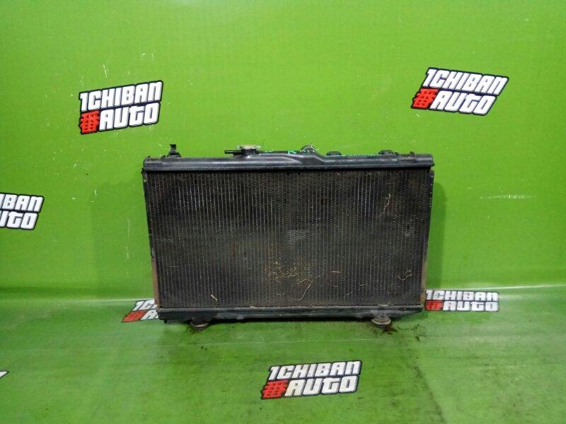 Радиатор основной TOYOTA CALDINA CT198 2C 16400-64750 контрактная