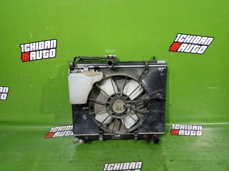 Радиатор основной CAMI J102E K3-VE