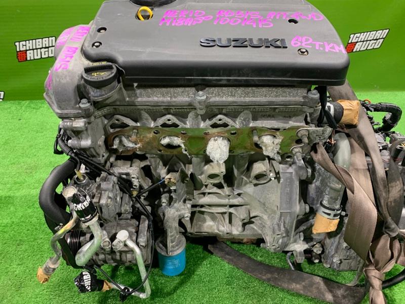 Двигатель AERIO RD51S M18A