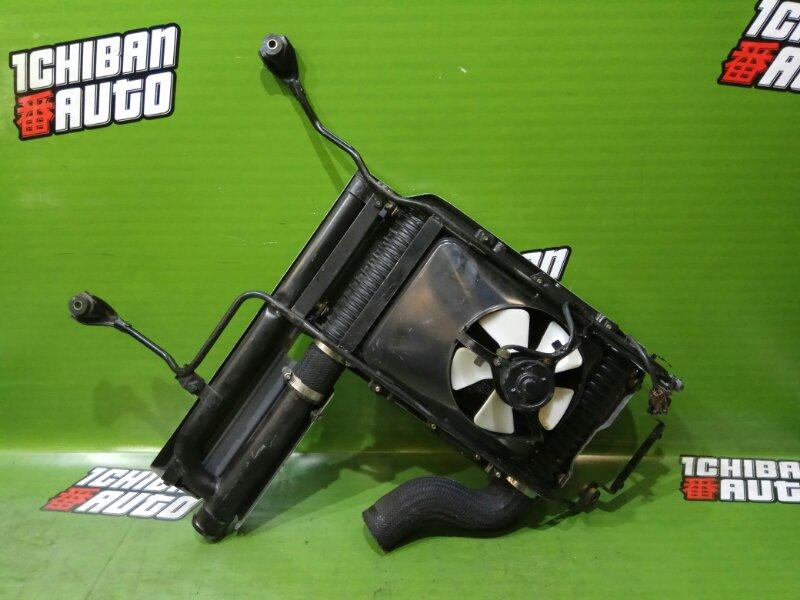 Интеркуллер PAJERO V46 4M40T