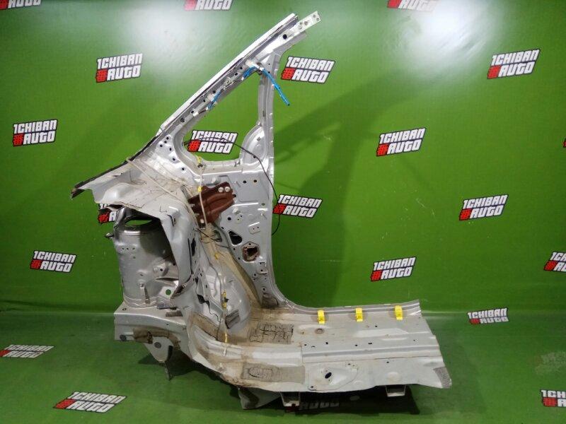 Стойка кузова передняя правая TOYOTA VOXY ZRR80 3ZR