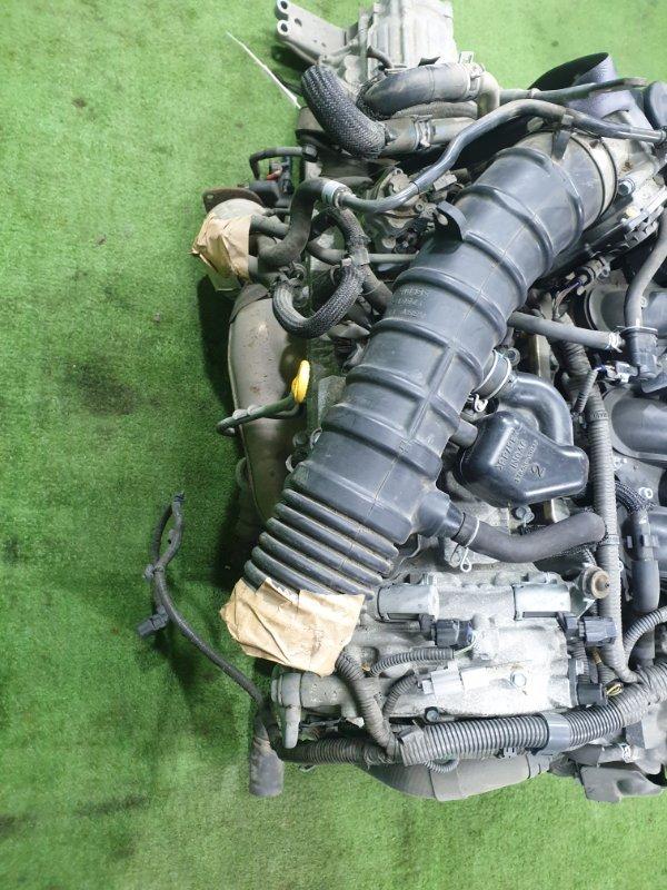 Двигатель CROWN GRS184 2GR-FSE