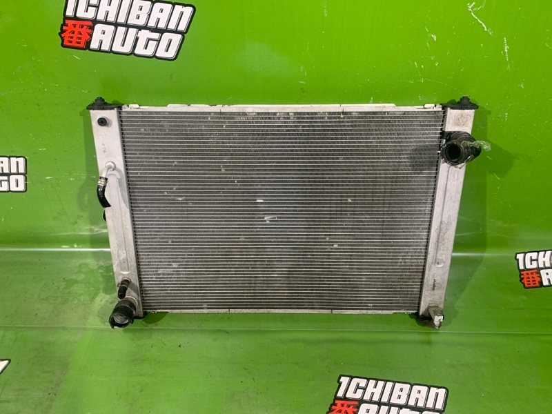 Радиатор основной SKYLINE KV36 VQ37