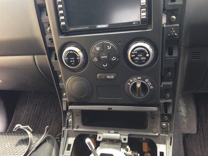 Карман Suzuki Escudo TD54W 2006 черный 1049