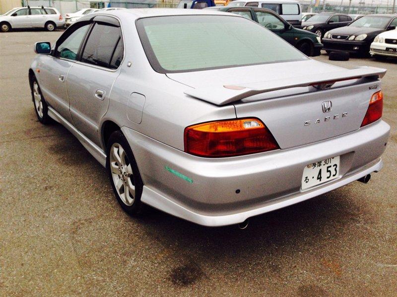 Стоп-сигнал Honda Inspire UA5 J32A 2001 задний левый 938972 серебро 1089