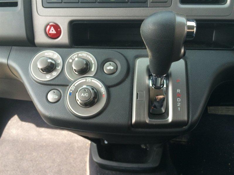 Климат-контроль Honda Crossroad RT1 R20A 2007 перл 1092