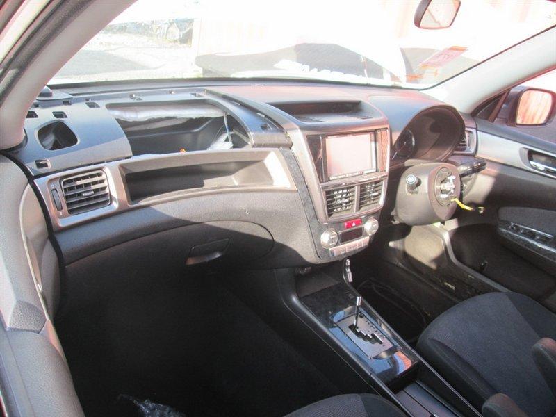 Карман Subaru Exiga YA5 EJ204 2008 перл 1104