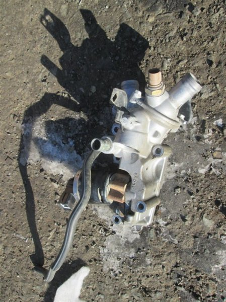 Термостат Honda Edix BE1 D17A 2006 1085
