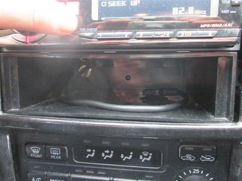 Карман Toyota Carina AT210 4A-GE 2000 1114