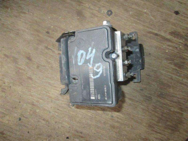 Блок abs Suzuki Escudo TD54W J20A 1049
