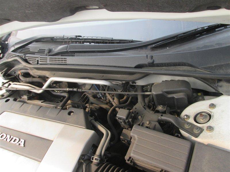 Распорка Honda Inspire UC1 J30A 2003 передняя 1118
