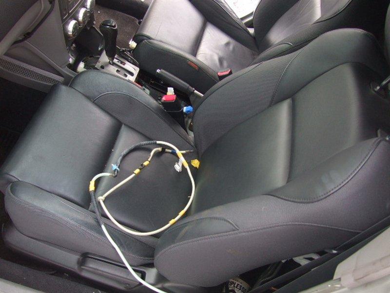 Ручка ручника Subaru Forester SG5 EJ205 1039