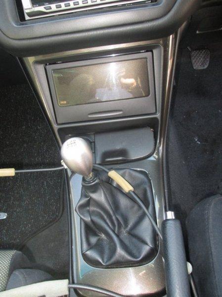Ручка ручника Honda Accord CL1 1074
