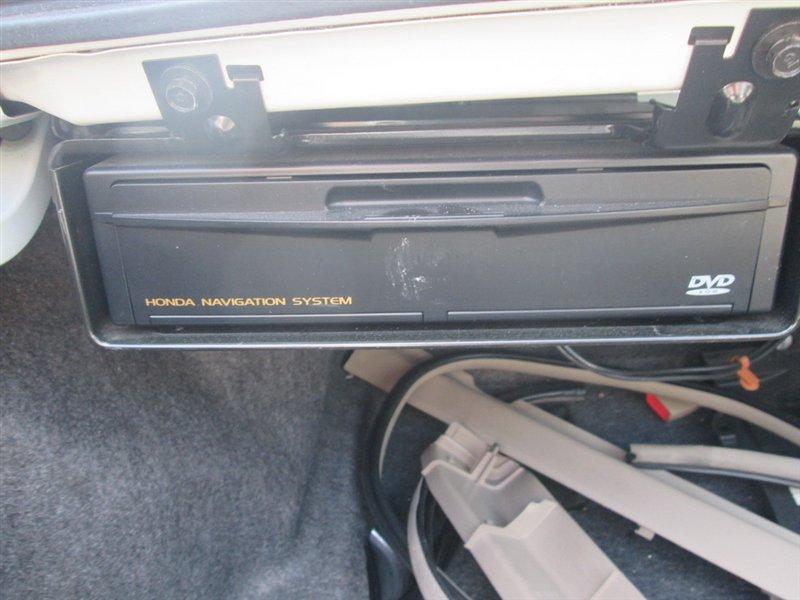 Навигация Honda Inspire UA5 J32A 2001 1124