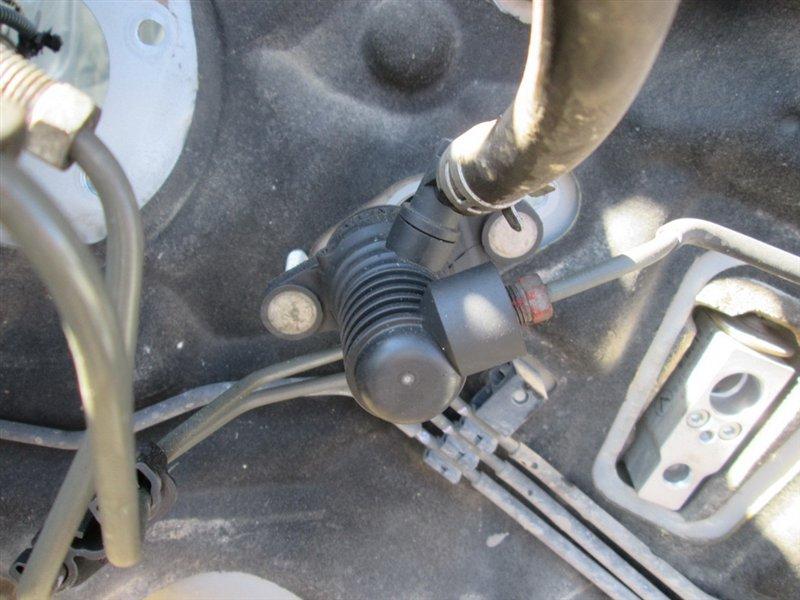 Главный цилиндр сцепления Toyota Vitz NCP91 1NZ-FE 2006 1125