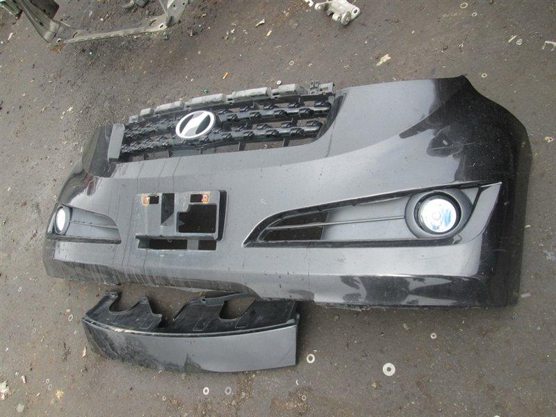 Решетка радиатора Toyota Bb QNC20 3SZ 2009 1127