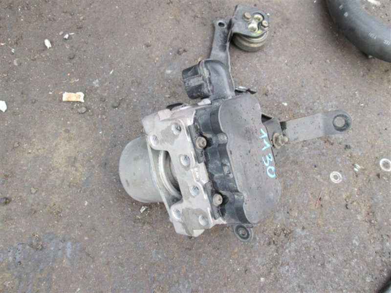 Блок abs Honda Accord CL1 H22A 2002 1130
